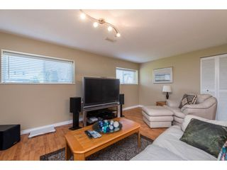 Photo 28: 3710 ROBSON Drive in Abbotsford: Abbotsford East House for sale : MLS®# R2561263
