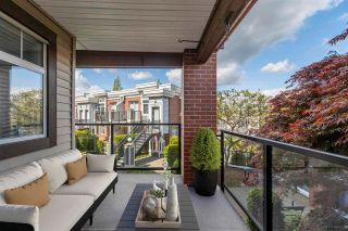 """Photo 7: 246 5660 201A Street in Langley: Langley City Condo for sale in """"PADDINGTON STATION"""" : MLS®# R2578967"""