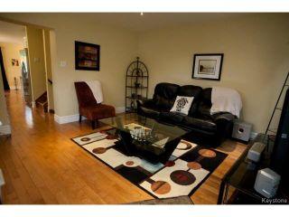 Photo 8: 134 Harrowby Avenue in WINNIPEG: St Vital Residential for sale (South East Winnipeg)  : MLS®# 1420908