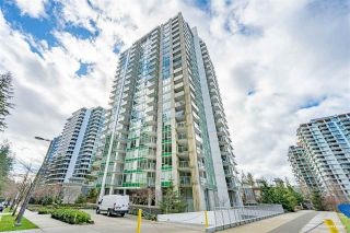 Main Photo: 1201 3355 BINNING Road in Vancouver: University VW Condo for sale (Vancouver West)  : MLS®# R2544209