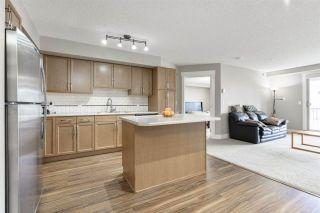 Photo 8: 206 4450 MCCRAE Avenue in Edmonton: Zone 27 Condo for sale : MLS®# E4242315