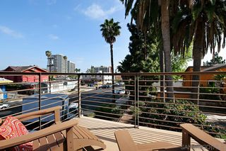 Photo 16: HILLCREST Townhouse for sale : 2 bedrooms : 4046 Centre St. #1 in San Diego