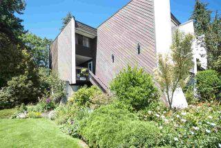 """Photo 1: 8 7303 MONTECITO Drive in Burnaby: Montecito Townhouse for sale in """"VILLA MONTECITO"""" (Burnaby North)  : MLS®# R2090950"""