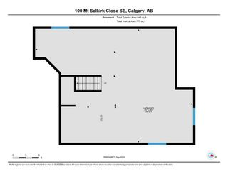 Photo 34: 100 Mt Selkirk Close SE in Calgary: McKenzie Lake Detached for sale : MLS®# A1063625
