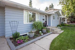 Photo 50: 123 Deborah Crescent in Saskatoon: Nutana Park Residential for sale : MLS®# SK860480