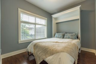 """Photo 15: 31 22225 50 Avenue in Langley: Murrayville Townhouse for sale in """"Murrays Landing"""" : MLS®# R2092904"""