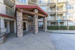 """Photo 2: 114 2515 PARK Drive in Abbotsford: Central Abbotsford Condo for sale in """"VIVA ON PARK"""" : MLS®# R2446836"""