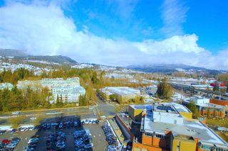 """Photo 15: 1703 2982 BURLINGTON Drive in Coquitlam: North Coquitlam Condo for sale in """"EDGEMONT"""" : MLS®# R2353251"""