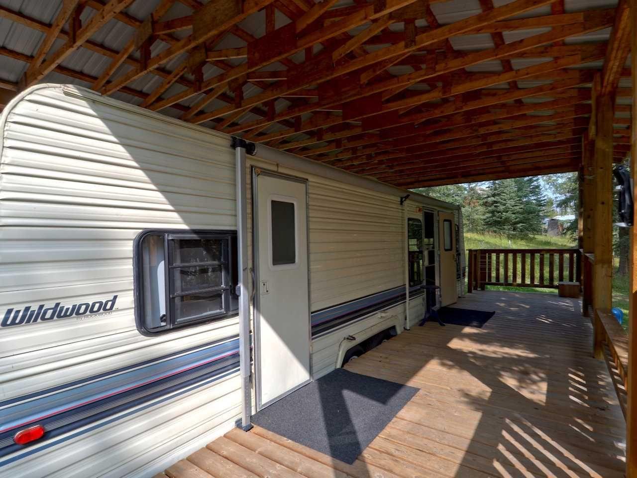 Photo 18: Photos: 7271 NATH Road in Bridge Lake: Bridge Lake/Sheridan Lake Land for sale (100 Mile House (Zone 10))  : MLS®# R2496086