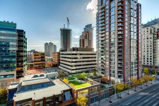 Photo 28: 802 1078 6 Avenue SW in Calgary: Downtown West End Apartment for sale : MLS®# A1038464