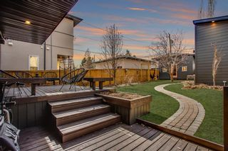 Photo 26: 2439 22A Street NW in Calgary: Banff Trail Detached for sale : MLS®# A1135055