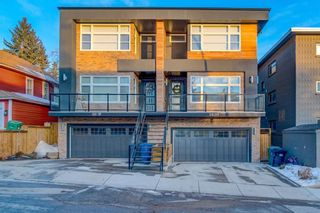 Photo 2: 2620 15A Street SW in Calgary: Bankview Semi Detached for sale : MLS®# A1070498