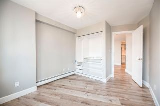 """Photo 11: 3E 199 DRAKE Street in Vancouver: Yaletown Condo for sale in """"CONCORDIA 1"""" (Vancouver West)  : MLS®# R2567054"""