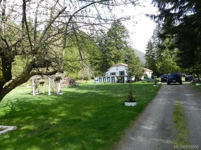 Main Photo: 7432 SOMENOS ROAD in DUNCAN: Z3 Duncan House for sale (Zone 3 - Duncan)  : MLS®# 619000