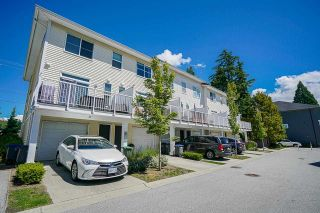 """Photo 37: 36 16228 16 Avenue in Surrey: King George Corridor Townhouse for sale in """"PIER 16"""" (South Surrey White Rock)  : MLS®# R2591498"""