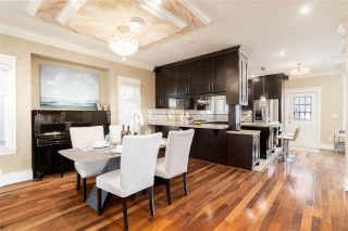 Photo 6: 2809 W 15TH Avenue in Vancouver: Kitsilano House for sale (Vancouver West)  : MLS®# R2597442