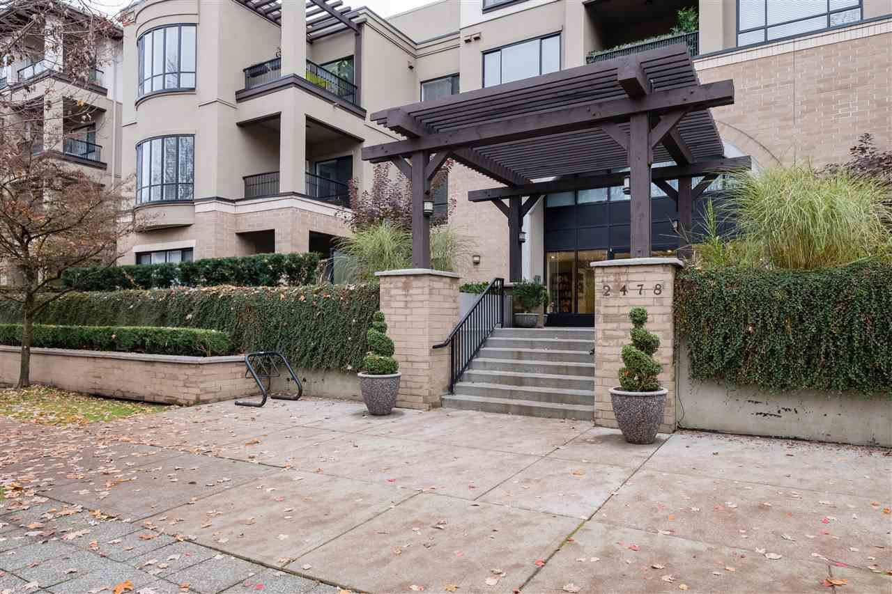 "Main Photo: 412 2478 WELCHER Avenue in Port Coquitlam: Central Pt Coquitlam Condo for sale in ""HARMONY"" : MLS®# R2516811"