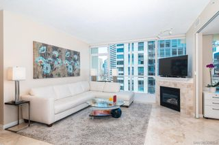 Photo 5: DOWNTOWN Condo for sale : 2 bedrooms : 555 Front #1601 in San Diego