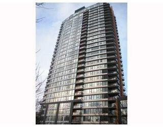Photo 1: # 1605 33 SMITHE ST in Vancouver: Condo for sale : MLS®# V813723