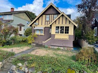Main Photo: 368 E KEITH Road in North Vancouver: Central Lonsdale House for sale : MLS®# R2623980