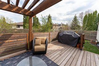 Photo 37: 200 Lindenwood Drive East in Winnipeg: Linden Woods Residential for sale (1M)  : MLS®# 202111718