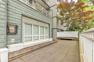 "Photo 7: 412 2439 WILSON Avenue in Port Coquitlam: Central Pt Coquitlam Condo for sale in ""AVEBURY POINT"" : MLS®# R2600398"