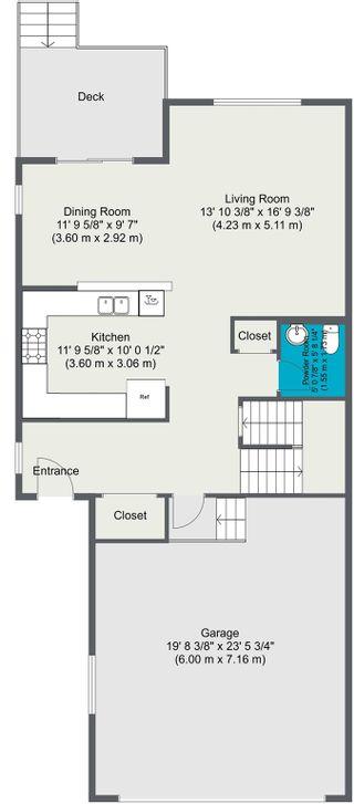 Photo 38: 5 520 Sunnydale Road: Morinville House Half Duplex for sale : MLS®# E4253039