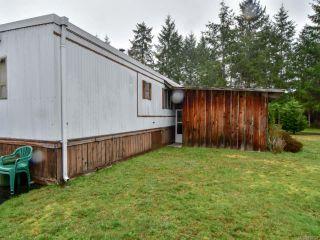 Photo 21: 5A 2157 REGENT ROAD in BLACK CREEK: CV Merville Black Creek Manufactured Home for sale (Comox Valley)  : MLS®# 810739