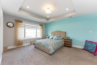 Photo 28: 16615 18 Avenue in Edmonton: Zone 56 House for sale : MLS®# E4246800