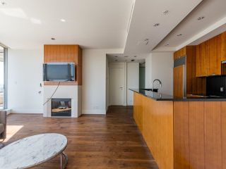 Photo 6: 3506 1077 W CORDOVA Street in Vancouver: Coal Harbour Condo for sale (Vancouver West)  : MLS®# R2596141