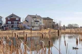 Photo 40: 98 Pointe Marcelle: Beaumont House for sale : MLS®# E4238573