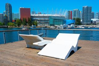 """Photo 38: 410 181 W 1ST Avenue in Vancouver: False Creek Condo for sale in """"The Brook"""" (Vancouver West)  : MLS®# R2614809"""