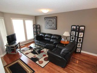 Photo 6: 203 2445 KINGSLAND Road SE: Airdrie Townhouse for sale : MLS®# C3603251