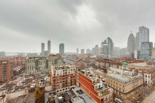 Photo 37: 1605 168 E King Street in Toronto: Moss Park Condo for lease (Toronto C08)  : MLS®# C5303616