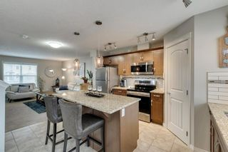 Photo 13: 296 Cranston Road SE in Calgary: Cranston Row/Townhouse for sale : MLS®# A1074027