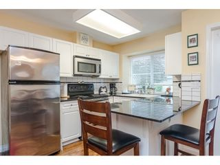 """Photo 12: 3 23575 119 Avenue in Maple Ridge: Cottonwood MR Townhouse for sale in """"HOLLYHOCK"""" : MLS®# R2490627"""