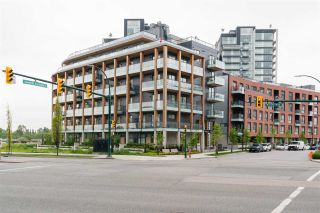 """Photo 32: 516 3588 SAWMILL Crescent in Vancouver: South Marine Condo for sale in """"AVALON 1"""" (Vancouver East)  : MLS®# R2581325"""