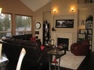 "Photo 4: 94 24185 106B Avenue in Maple Ridge: Albion Townhouse for sale in ""TRAILS EDGE"" : MLS®# V923155"