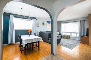 Photo 5: 92 Lennox Avenue in Winnipeg: Residential for sale (2D)  : MLS®# 202108334