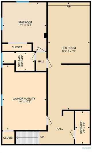 Photo 28: 50 FRASER Road SE in Calgary: Fairview Detached for sale : MLS®# A1145619