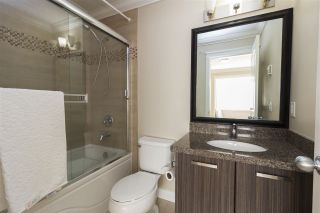 """Photo 11: 205 3788 NORFOLK Street in Burnaby: Central BN Townhouse for sale in """"Panacasa"""" (Burnaby North)  : MLS®# R2239657"""