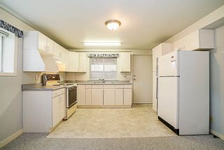 Photo 13: 828 WILLIAM Street in New Westminster: The Heights NW House for sale : MLS®# R2216361