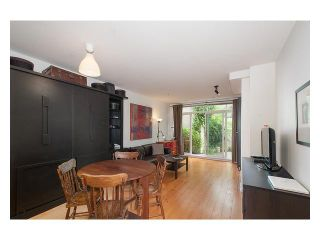 Photo 10: 106 3333 4TH Ave W in Vancouver West: Home for sale : MLS®# V1122969