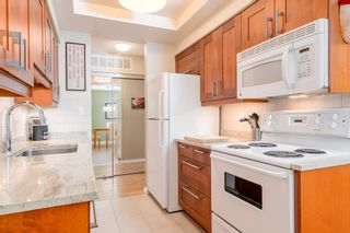 """Photo 11: 213 2150 BRUNSWICK Street in Vancouver: Mount Pleasant VE Condo for sale in """"MT PLEASANT PLACE"""" (Vancouver East)  : MLS®# R2161817"""