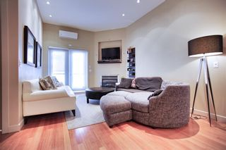 Photo 5: 408 910 18 Avenue SW in Calgary: Lower Mount Royal Apartment for sale : MLS®# A1039437
