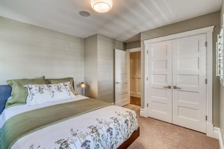 Photo 27: 1814 Westmount Boulevard NW in Calgary: Hillhurst Semi Detached for sale : MLS®# A1146295