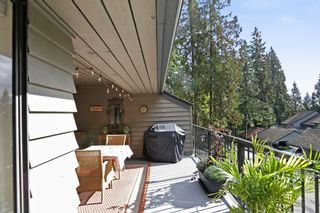 "Photo 9: 822 FREDERICK Road in North Vancouver: Lynn Valley Townhouse for sale in ""Lara Lynn"" : MLS®# R2214486"