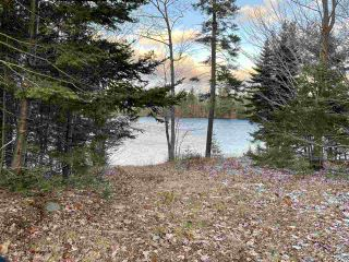 Main Photo: 23 Scout Camp Road in Fall River: 30-Waverley, Fall River, Oakfield Vacant Land for sale (Halifax-Dartmouth)  : MLS®# 202025497