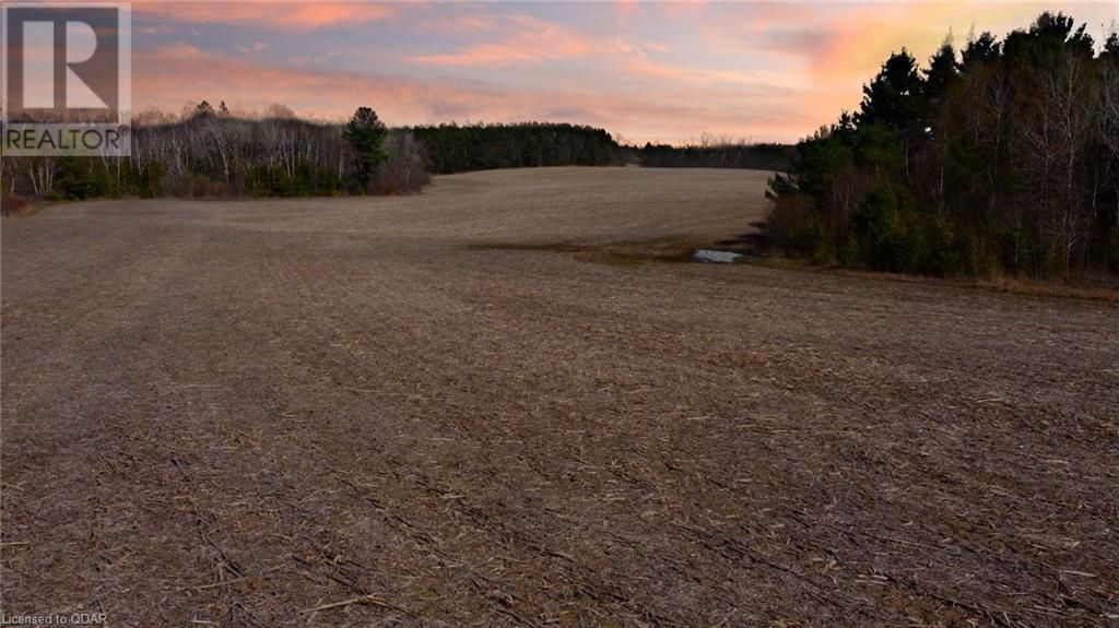 Main Photo: P/L 11-12 BROOMFIELD Road in Alnwick Twp: Vacant Land for sale : MLS®# 40156176