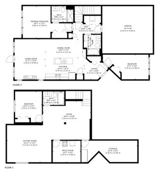 Photo 27: 5 175 MCCONACHIE Drive in Edmonton: Zone 03 House Half Duplex for sale : MLS®# E4266416